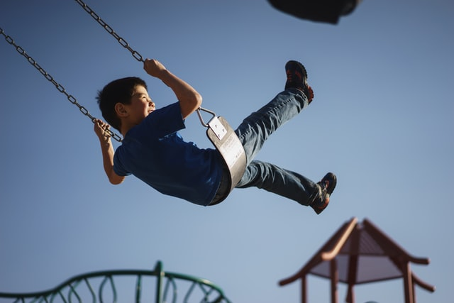 Best Family Parks and Playgrounds in Orange County, CA