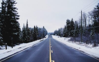 How to Stay Safe during Winter Road Travel
